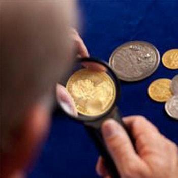 Стоимость памятных монет из серебра на рынке
