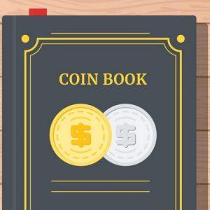 каталог монет со всего мира
