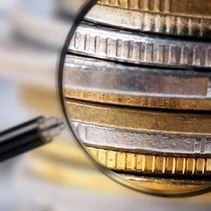 монеты из ценных металлов подлинность монет