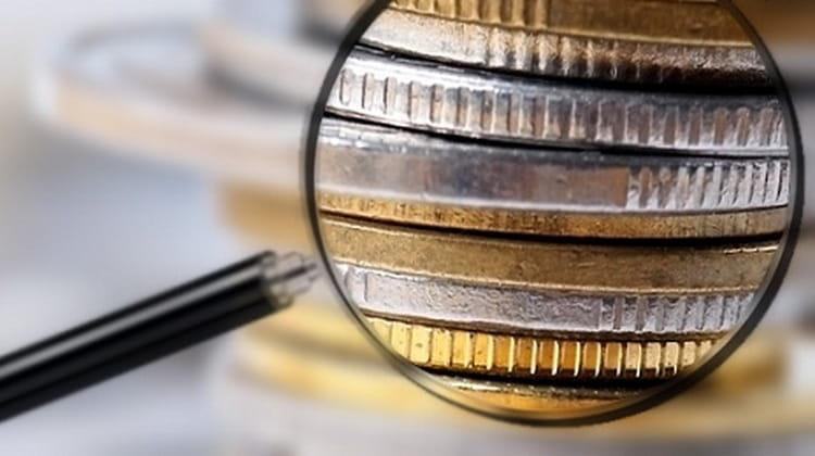Подделки монет, как определить подлинность монеты