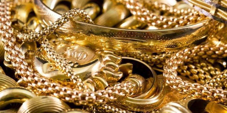 как заработать за покупке продаже золота