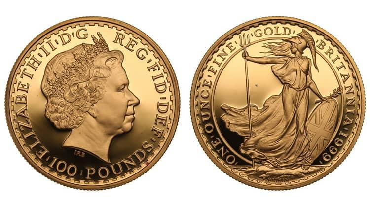 Инвестиционные и памятные монеты