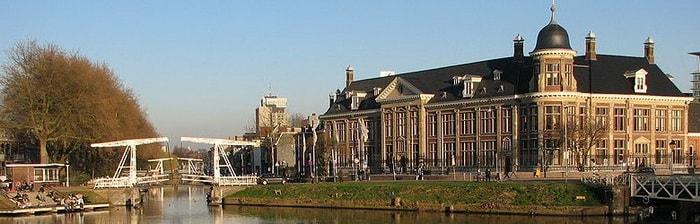 Королевский нидерландский монетный двор