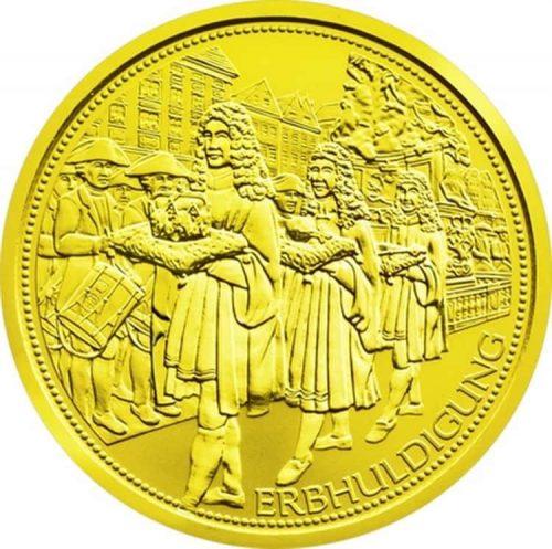 Серия Короны династии Габсбургов КЭА Реверс