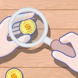 Оценка монет онлайн