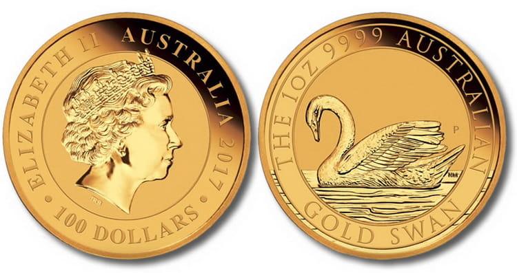The 1oz 9999 AUSTRALIAN