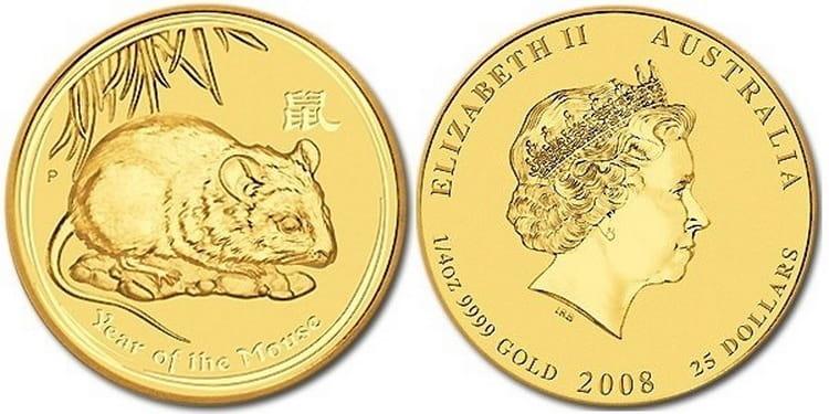 50 австралийских долларов с крисой