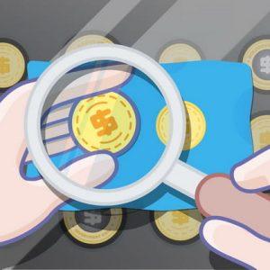 Как продавать золотые монеты