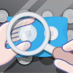 Как продать серебряные монеты