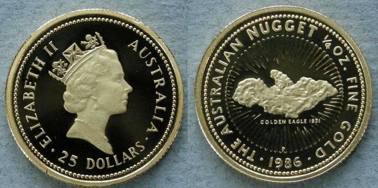 ELIZABETH II AUSTRALIA