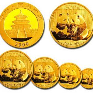 современные китайские монеты