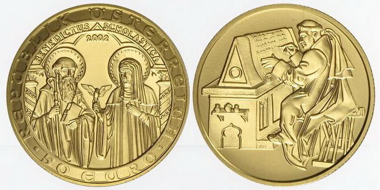 The Catholic Order of St Benedict