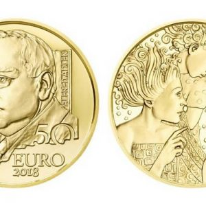 50 австрийских евро