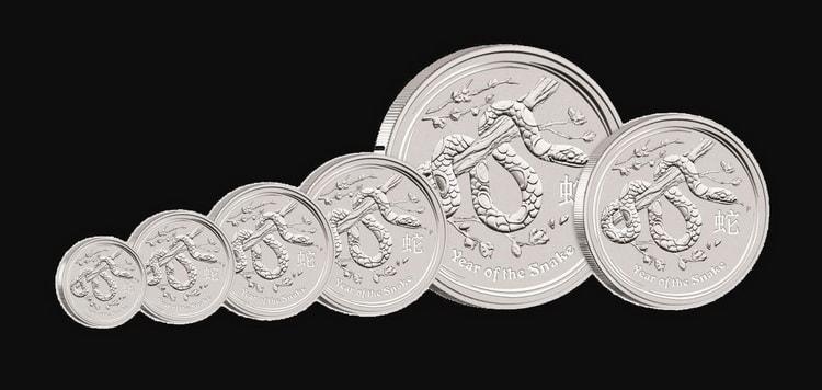denominations are in a circulation