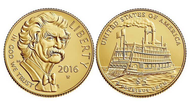 US Gold Commemorative Coins