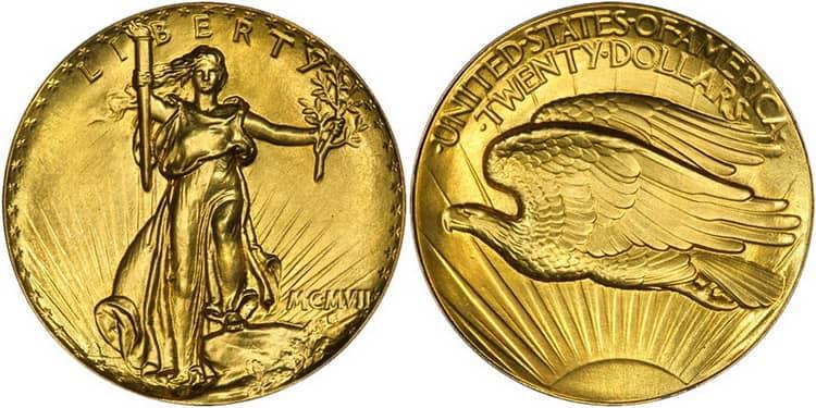 American-gold-eagle