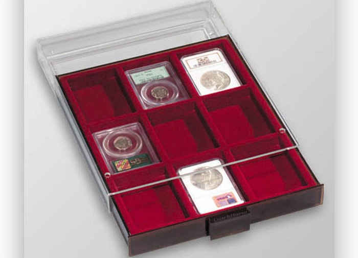 boxes for coins