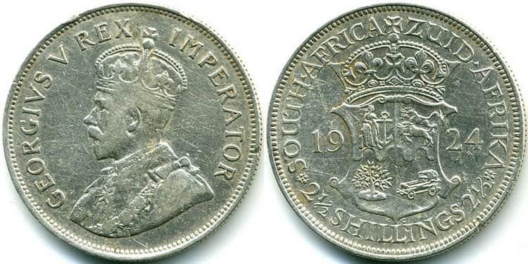2.5shillings