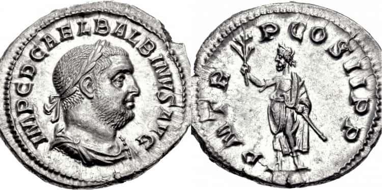 Calvinus Balbinus