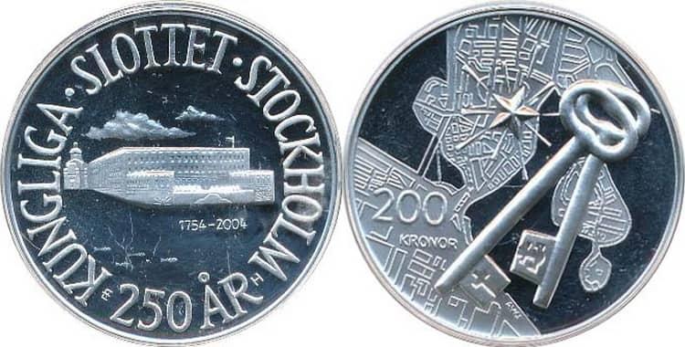 Серебряные монеты Швейцарии